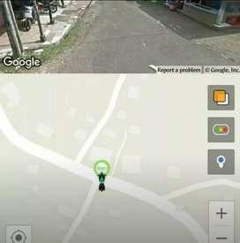 Paket murah GPS TRACKER gt06n, plus server selamanya