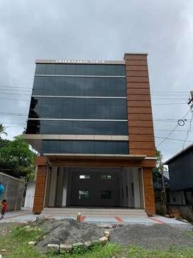 Urgent! Building for Sale built on National Highway