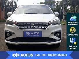 [OLX Autos] Suzuki Ertiga 1.5 GX M/T 2019 Putih