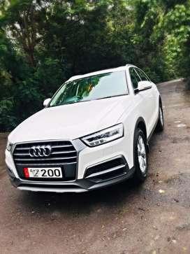 Audi Q3 35 TDI QUATTRO PREMIUM PLUS, 2017, Diesel