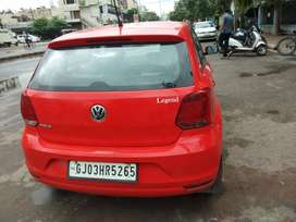 Volkswagen Polo Trendline Petrol, 2016, CNG & Hybrids