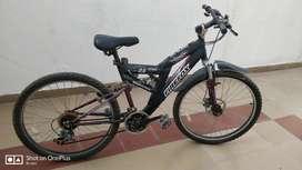 FireFox Bike
