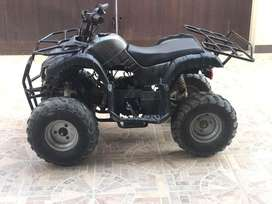 Atv quad bike 110cc Urgent sale