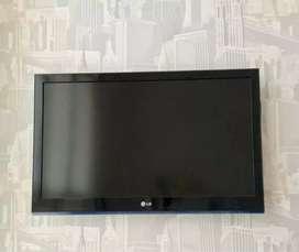Khraab hai LG 32 inch led Naya panel dalega isme