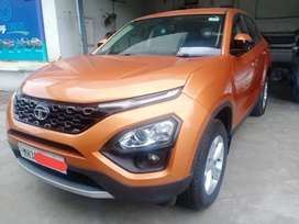 Tata Harrier 2020 Diesel 22000 Km Driven