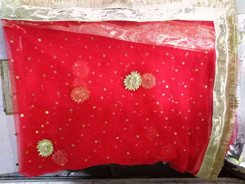 Fancy dupatta 0