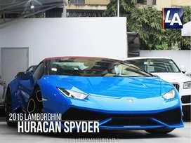 Lamborghini Huracan LP 610-4, 2016, Petrol