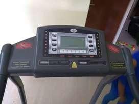 Magnum Motorized Treadmill