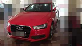 Audi A4 sports line