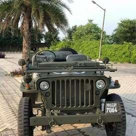 Rahul jeep modified- All jeep choice customer depend