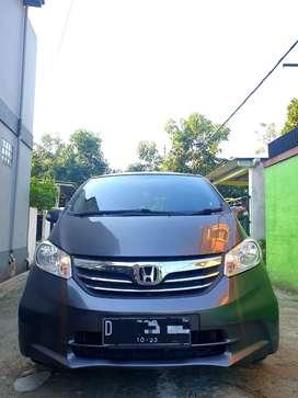New Honda Freed 1,5 MMC Matic 2013 || Low KM dp 25JT