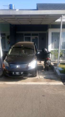 Honda freed type E PSD LOW KM 68Ribu