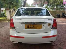 Mahindra Verito 2013 Diesel Well Maintained