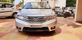 Honda City 1.5 V Automatic Sunroof, 2013, CNG & Hybrids