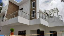 KALATHODE, Thrissur, New house, 4.7 cent, 1700 sqft, 3 BHK, 69 Lakh Ne