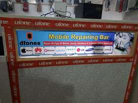 Technician required for mobile phones Repairing