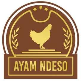 Agen Pemasaran Ayam Kampung Sehat