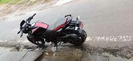 X Blade 160 CC