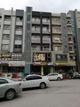 Open basement 2000 square feet for rent in bahria town civic center