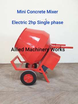 Construction of machinery manufacturer
