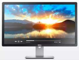Dell Ultra WideScreen 24 inch Led Monitor