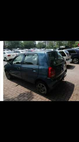ALTO 2008 ISLAMABAD NUMBER