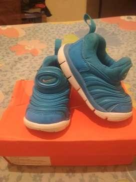 Preloved Nike dynamo anak