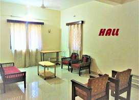 Available 1bhk flat for rent at Porvorim