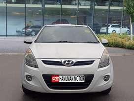 Hyundai I20 Asta 1.2 (O), With Sunroof, 2010, Petrol