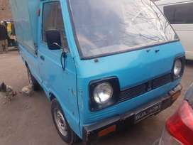 Japneez pickup 1983 model in very good condition