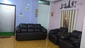 Sofa set at only 12000/-