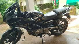 Pulsar 220 2013 dec full neet