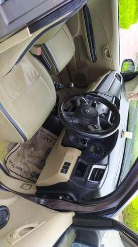 Petrol Honda  amaze car