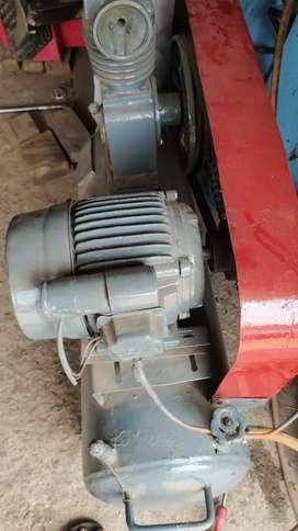 Motor compressor Tanki set