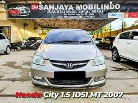 Honda City IDSI MT 2007 / 2008 #civic #Vios