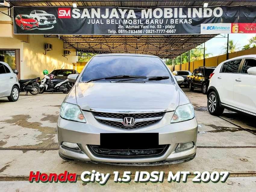 Honda City IDSI MT 2007 / 2008 #civic #Vios 0