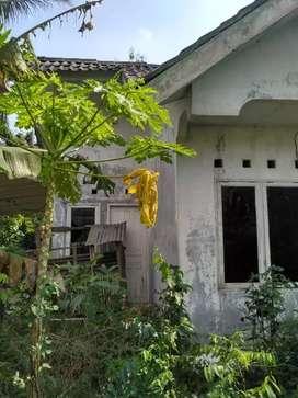 Dijual rumah di desa salam tani pancur batu