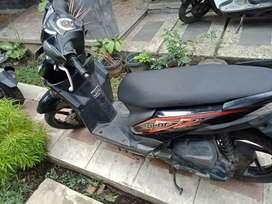 Jual Cepat Honda Beat 2013