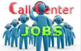 100 male female both in customer care executive for calling inbound