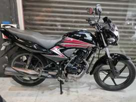 Honda dream yuga 2013