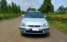 Antik KM115RB- Honda Civic Ferio MT 1998 /1999 ,NO PR,Siap Pakai