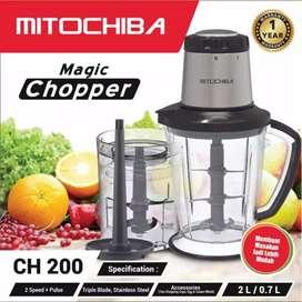 Chopper MITOCHIBA CH-200