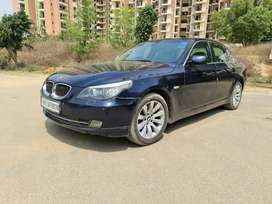 BMW 5 Series 2009 Petrol Very Good Condition