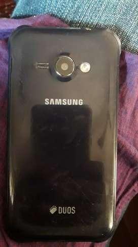 Samsung SM-J110H
