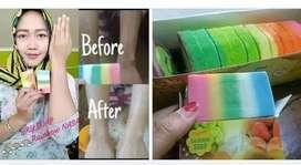 Jual Soap rainbow peroduk Nasa