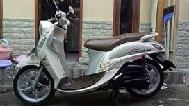 Yamaha mio fino 2017 siap pakek