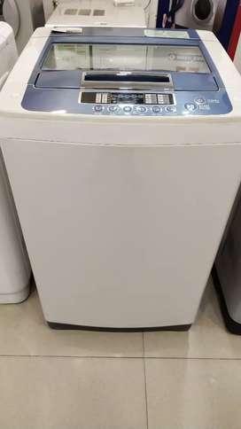 LG FULLY AUTOMATIC WASHING MACHINE 6.5 KG