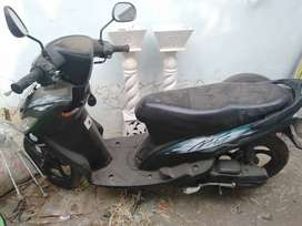 Mio sporty second