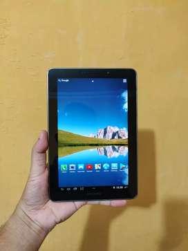 Samsung Galaxy Tab 7.7 Ram 1/16gb jaringan h+