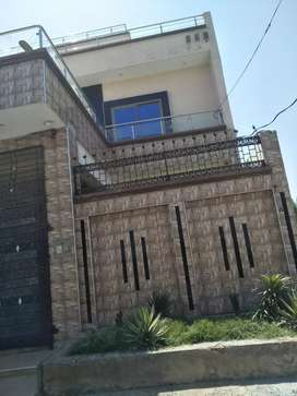 6 marly duble story very beautiful house all furnished